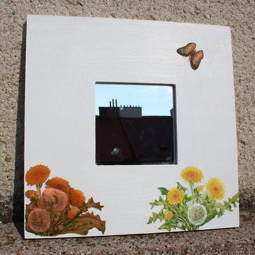 Pampeliškové zrcadlo