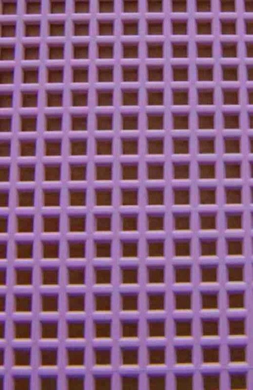 Plastová kanava I - světle fialová