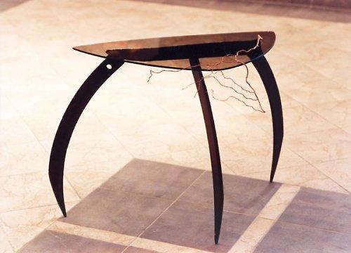 Kráčející stolek