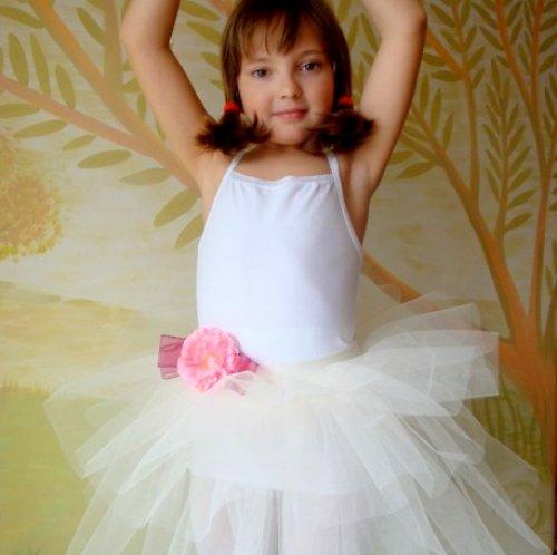 Krásná baletka (6-10 let)