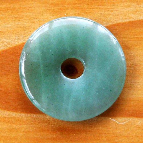 Donut z Avanturínu 3cm