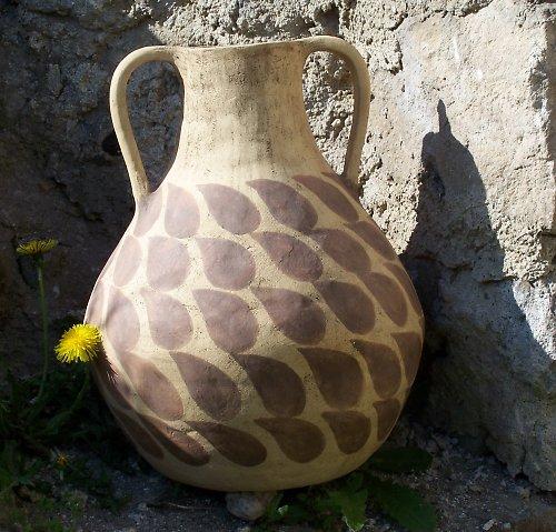 keramická nádoba..SLEVA