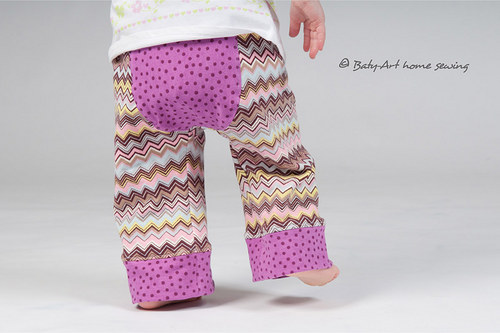 Buggy Pants - Chilly Retro No.3 (vel.92)