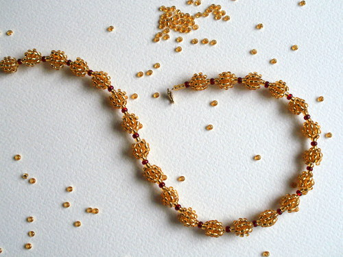 Součky ze zlata