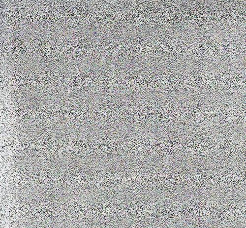 Perlová samolepící folie stříbrná