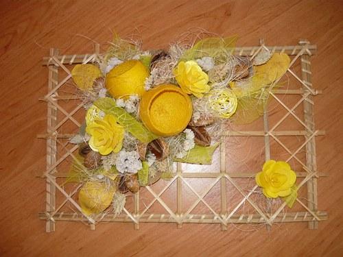 Žlutá vazba