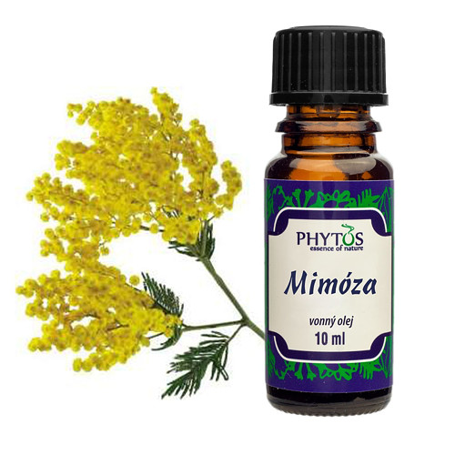 Mimosa - vonný olej 10 ml