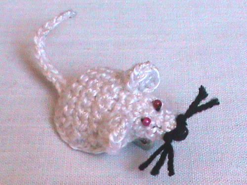 brož-myška malá