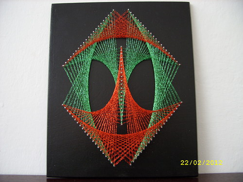 Maska  č.3.