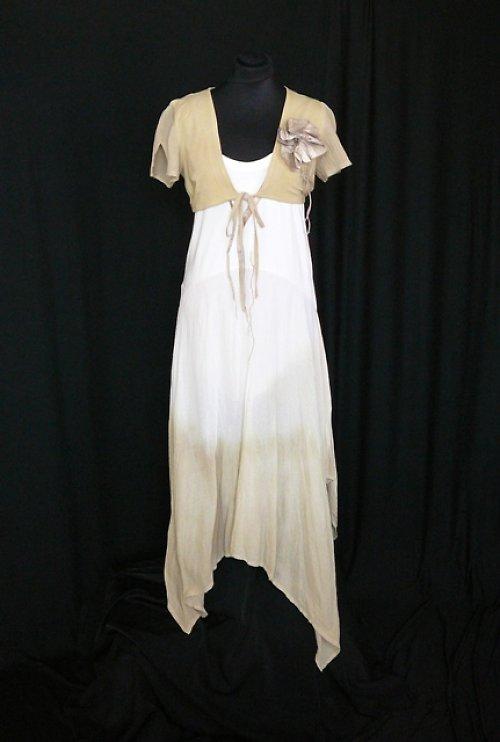 Šaty OLIV + bolérko