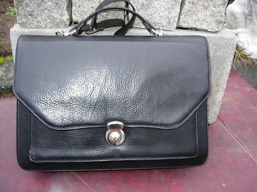 dámská aktovka - kabelka velká