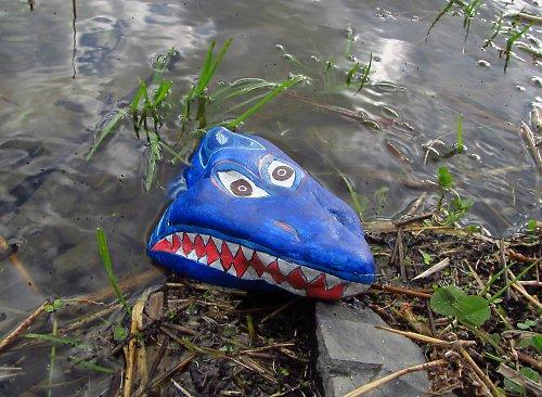Zlomyslný žralok