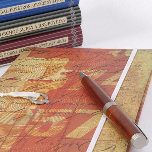 Zápisník vášnivého čtenáře