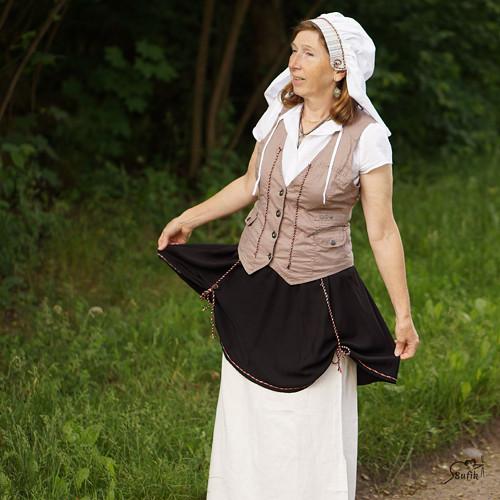 Teta Kamila z Chlumské hory vel. 40