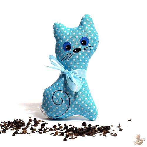 Pohanková mini kočička P13