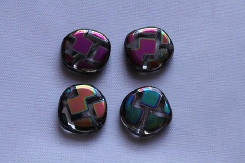 Korálky 2000  (14,5 mm)