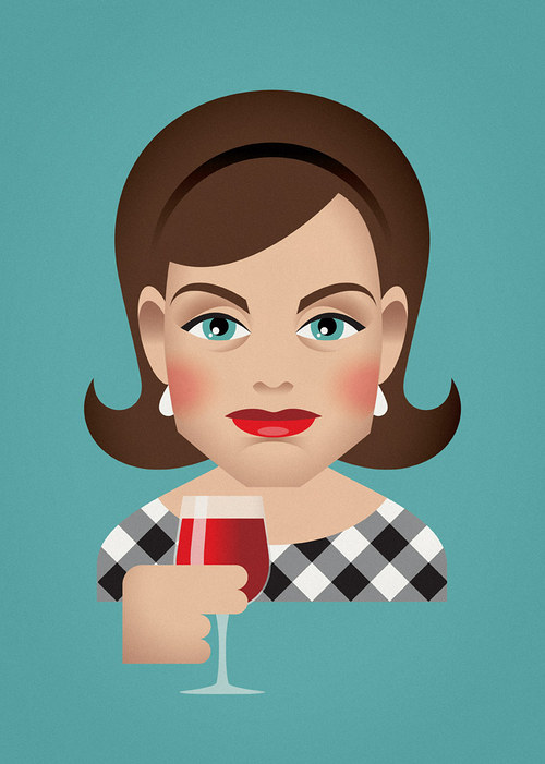 Mad Men: Peggy Olson