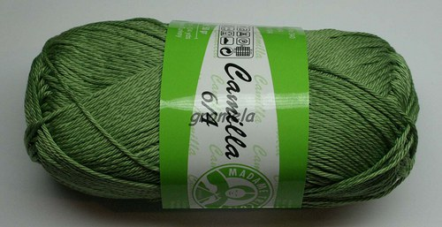 Camilla 5056  (světlá khaki)