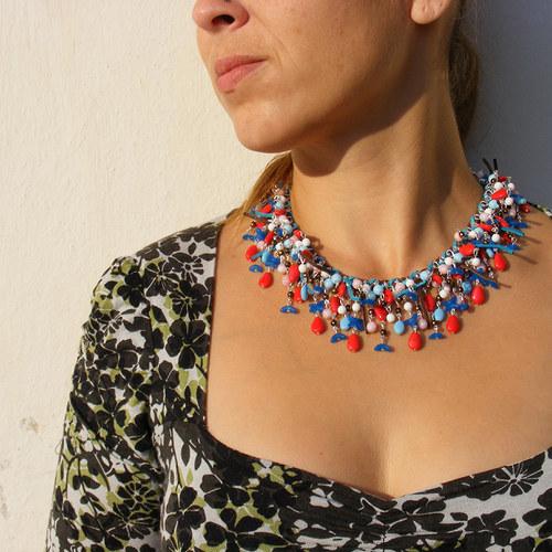 Veselý náhrdelník