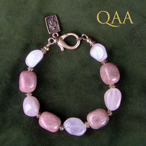 Pink Passion Bracelet - SUPER SLEVA !!!