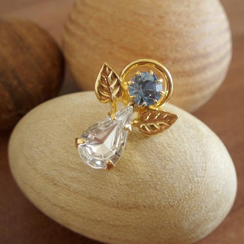 Zlatý andílek pro štěstí - prosinec
