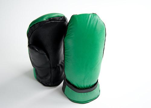 PALČÁKY - kožené rukavice
