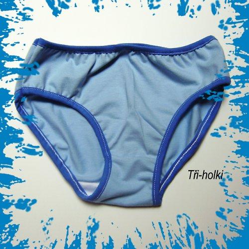 spodní kalhotky 140