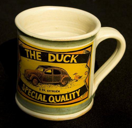 The Three Duck