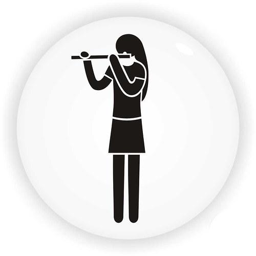 Flétnistka Deniska