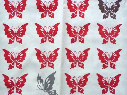 Látka Motýlci