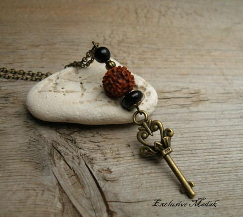 Kouzelný klíč ...... ochrana a posila