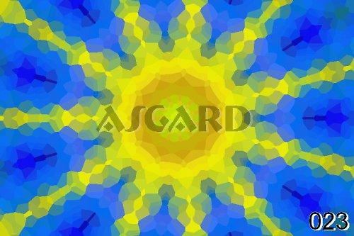 Mandala Krystalové Mozaiky