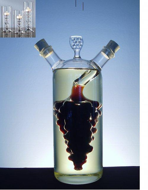 olej a ocet HROZEN obyčejný