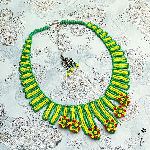 SAMANTHA  náhrdelník