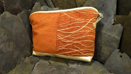 Textilní kabelka - Mabel