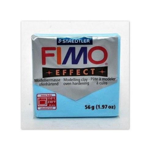FIMO Effect / Pastel - světle modrá (305)