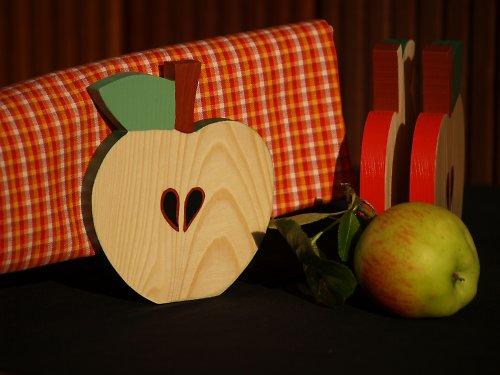 Jablko - zelené