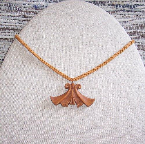 Náhrdelník Motýlí křídla