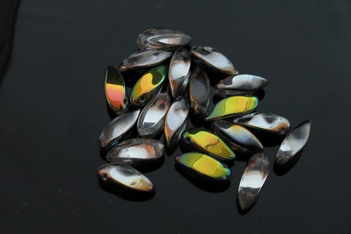 Korálky 2164 (12x5 mm)