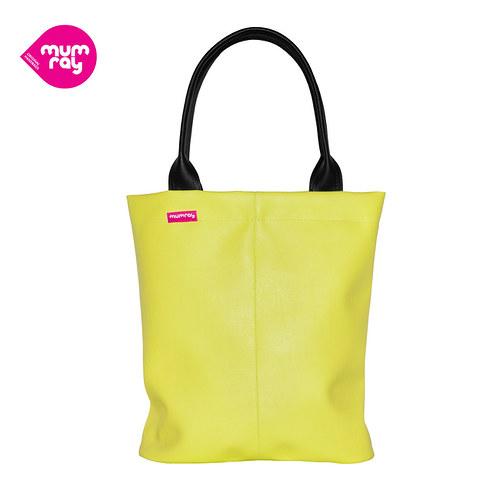 Plain Bag Lime