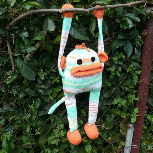 opice Bóža