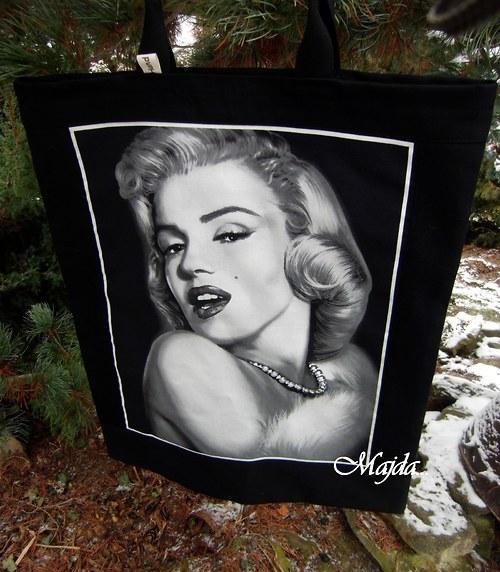 Nákupní taška Marilyn