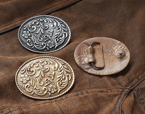 Buckle - Ornament 2