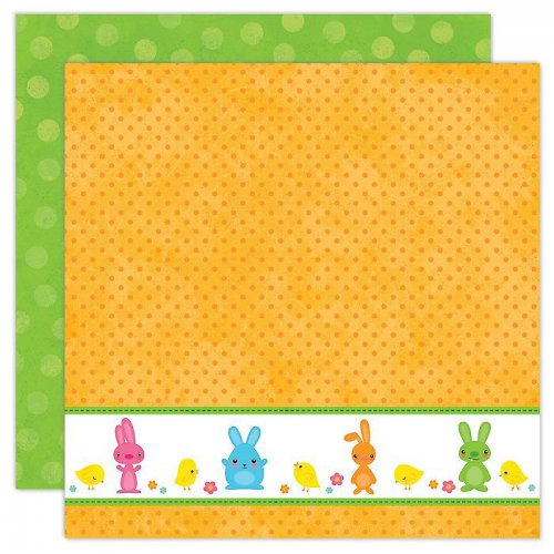Papír Sunny Bunny