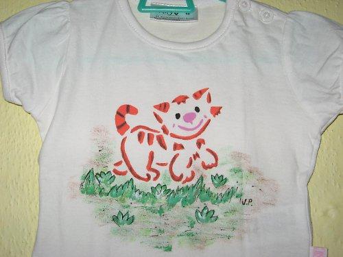 MOUREK (68) - dětské tričko