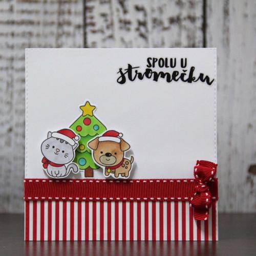 Vánoční přání (63)