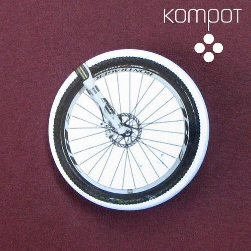 KOLO - placka 44 mm