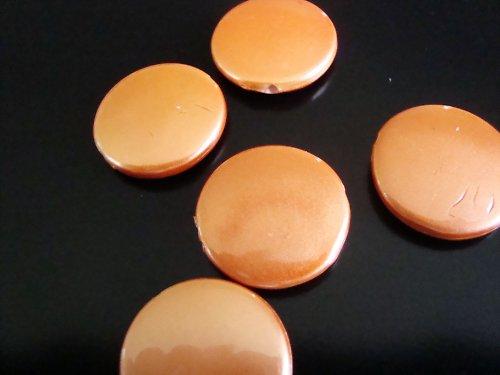 placka oranžová 5 ks