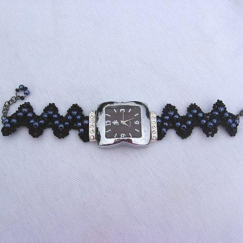 hodinky jako šperk :)