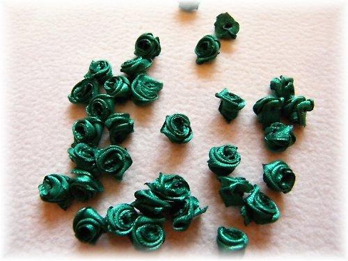 aplikace růžička-zelená